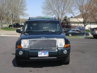 2006 Jeep Commander Limited 4X4 picture, exterior