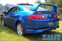 2006 Acura RSX Coupe picture, exterior