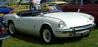 Picture of 1966 Triumph Spitfire, exterior, gallery_worthy