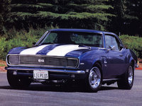 Picture of 1968 Chevrolet Camaro, exterior, gallery_worthy