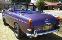 Picture of 1969 Volkswagen 1600, exterior, gallery_worthy