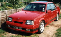 Picture of 1988 Vauxhall Cavalier, exterior, gallery_worthy