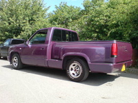 Picture of 1994 Chevrolet C/K 1500 Ext. Cab Sportside 2WD, exterior