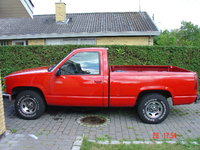 Picture of 1991 Chevrolet C/K 1500 Extended Cab SB 4WD, exterior