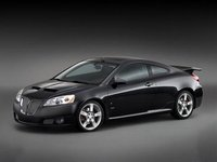 Picture of 2008 Pontiac G6 GXP, exterior