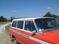 Picture of 1979 Jeep Cherokee, exterior