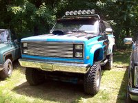 Picture of 1985 Chevrolet Blazer, exterior