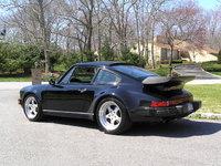 "1984 Porsche 911 Carrera ""Turbo Look"" Coupe, exterior"