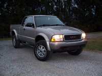 Picture of 2002 GMC Sonoma SLS Ext Cab 4WD, exterior