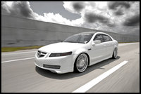 Picture of 2008 Acura TL FWD, gallery_worthy