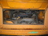 Picture of 1979 Volkswagen Type 2, engine