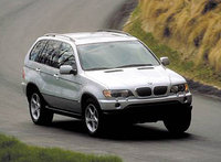 Picture of 2005 BMW X5, exterior, gallery_worthy