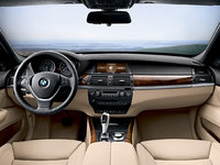 Picture of 2007 BMW X5 4.8i AWD, interior, gallery_worthy