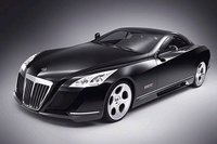 Picture of 2005 Maybach Exelero, exterior, gallery_worthy
