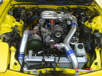 Picture of 1993 Mazda RX-7 Turbo, engine, gallery_worthy