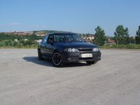 Picture of 1992 Opel Vectra, exterior, gallery_worthy