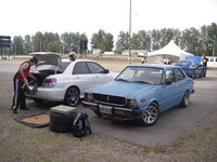 Picture of 1977 Toyota Corolla DX, exterior, gallery_worthy