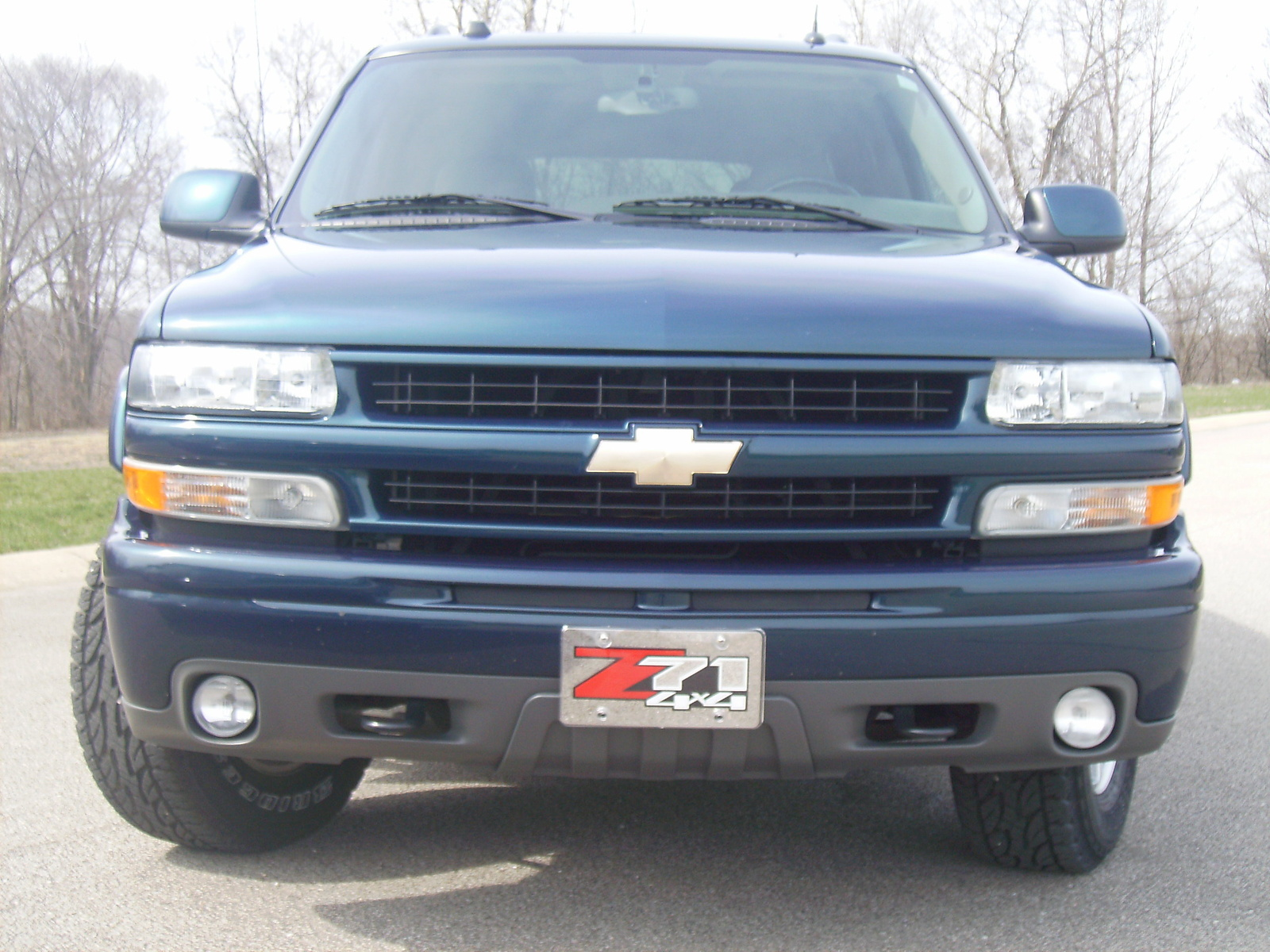2005 chevrolet tahoe reviews specs and autos. Black Bedroom Furniture Sets. Home Design Ideas