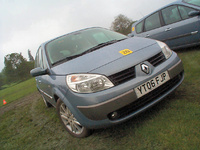 Picture of 2006 Renault Scenic, exterior