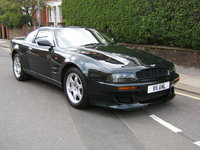 Picture of 1990 Aston Martin Virage, exterior, gallery_worthy