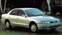 Picture of 1994 Mitsubishi Galant ES, exterior