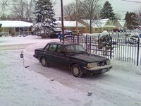 Picture of 1991 Volvo 240 SE Wagon, exterior