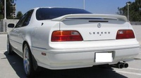 1995 Acura Legend LS Coupe, 1995 Acura Legend 2 Dr LS Coupe picture, exterior