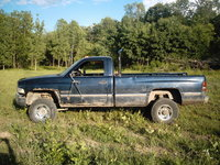 Picture of 1995 Dodge Ram 2500 LT Standard Cab LB 4WD, exterior