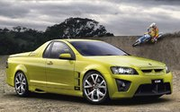 Picture of 2007 HSV Maloo, exterior