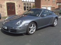 Picture of 2005 Porsche 911 Carrera, exterior, gallery_worthy
