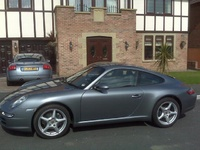 Picture of 2005 Porsche 911 Carrera, exterior