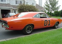 Picture of 1969 Dodge Charger, exterior