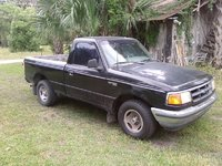 Picture of 1994 Ford Ranger XLT Standard Cab SB, exterior, gallery_worthy