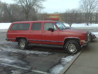 Picture of 1990 Chevrolet Suburban V1500 4WD, exterior, gallery_worthy