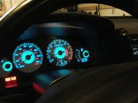 Picture of 1995 Nissan 300ZX 2 Dr Turbo Hatchback, interior, gallery_worthy