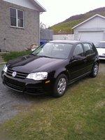 Picture of 2008 Volkswagen Citi, exterior