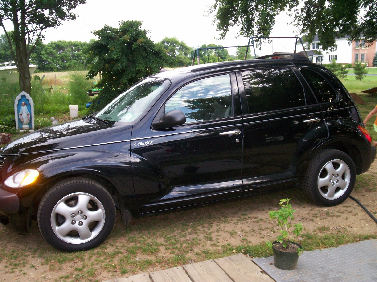2001 chrysler pt cruiser exterior pictures cargurus. Cars Review. Best American Auto & Cars Review