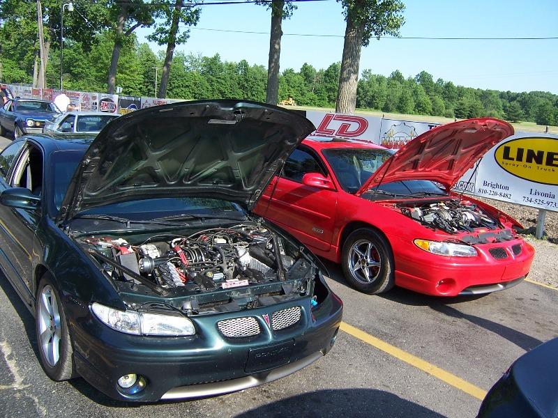Pontiac Grand Prix Gt Coupe. 1998 Pontiac Grand Prix 2 Dr
