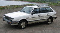 Picture of 1984 Subaru GL, exterior