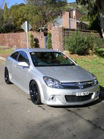 Picture of 2007 Holden Astra, exterior