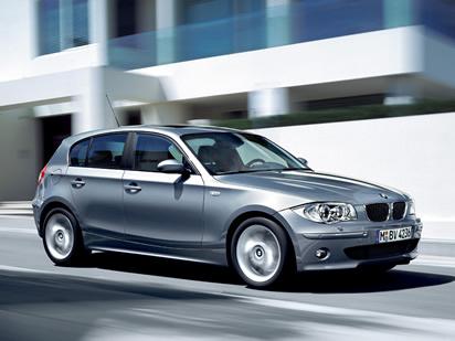 Foto de un 2010 BMW X3