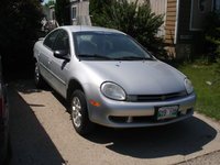 Picture of 2000 Chrysler Neon, exterior, gallery_worthy