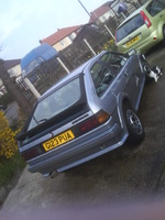 Picture of 1990 Volkswagen Scirocco, exterior