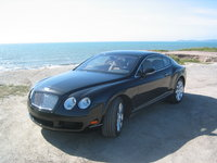 Picture of 2006 Bentley Continental GT, exterior, gallery_worthy