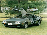 Picture of 1981 Delorean DMC-12, exterior, gallery_worthy