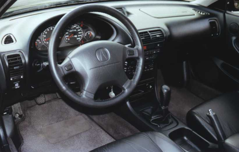 Acura Integra Dr Gs R Hatchback Pic