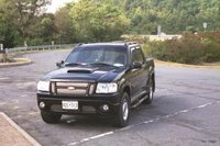Picture of 2002 Ford Explorer Sport Trac 4WD Crew Cab, exterior, gallery_worthy