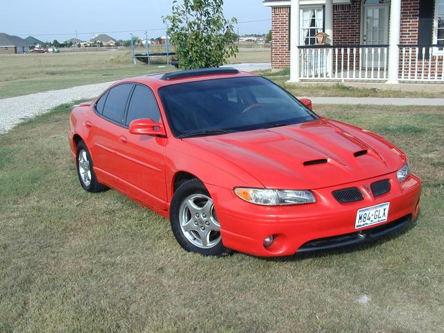 1998 Pontiac Grand Prix Pictures Cargurus