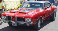 Picture of 1971 Oldsmobile 442, exterior, gallery_worthy