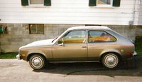 Picture of 1976 Chevrolet Chevette, exterior